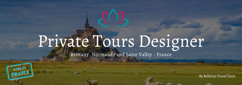 private tours france brittany normandy loire valley