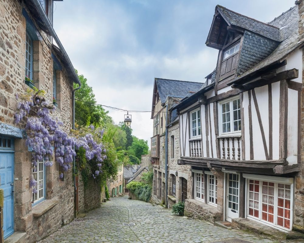 dinan cancale private tour
