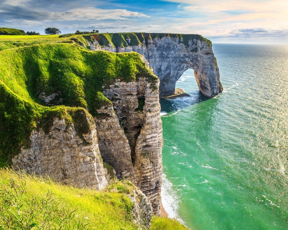 private tours brittany normandy