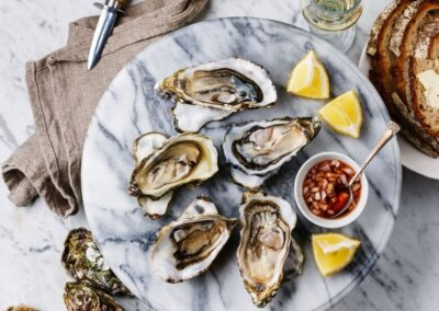 cancale oyster