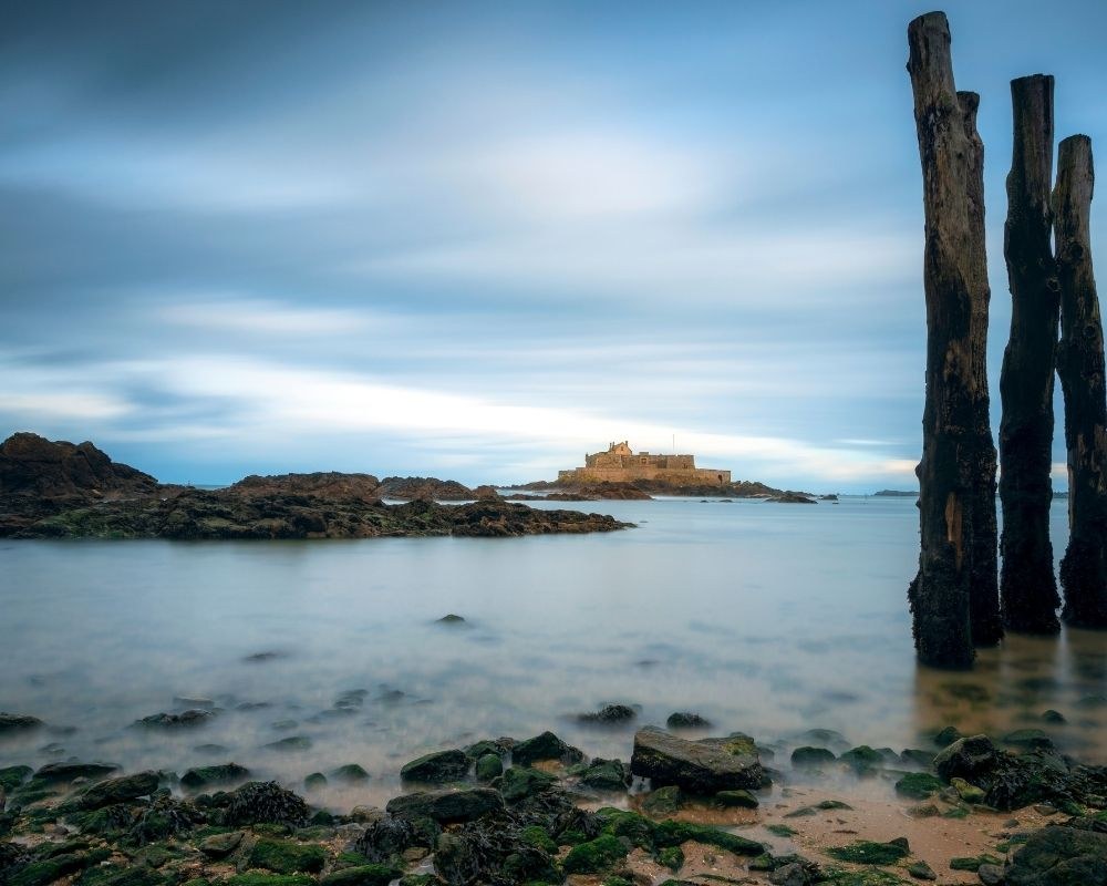 saint malo from rennes
