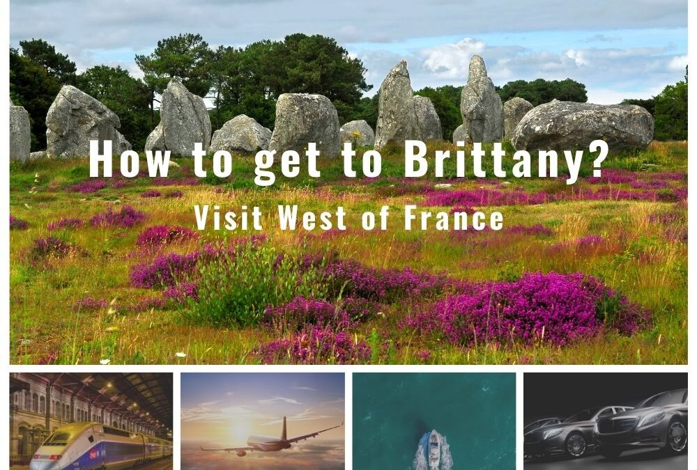 Getting to Brittany